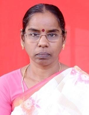 Mrs. Jansi Rani  (KG Assistant Teacher)