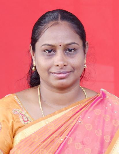 Mrs. Vijayalakshmi Primary teacher