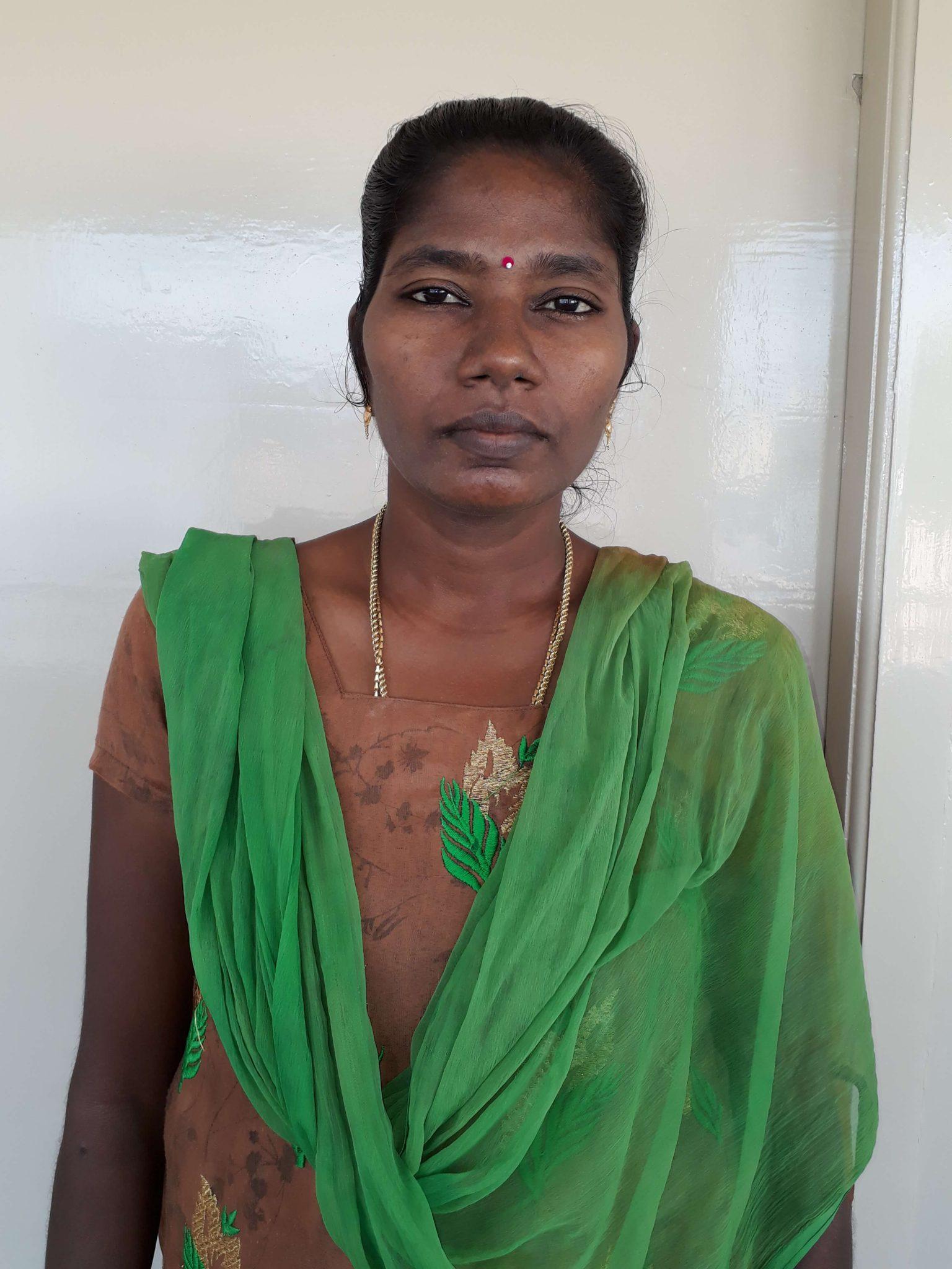 Mrs. Bhavani M.A., B.PEd Physical trainer