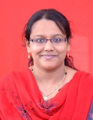 Mrs.M.A. Jasima Yasmin (KinderGarten Teacher)