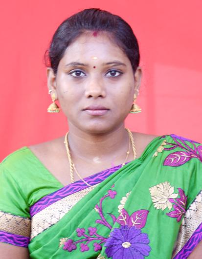 Mrs. M.K.Lakshmi Priya M.A. D.TEd. B.Ed English Department
