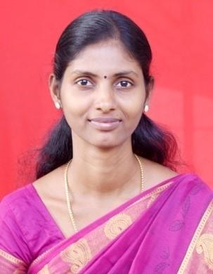 Mrs.N. Suganthi (KG Assistant Teacher)