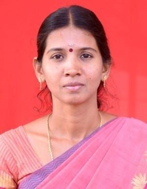 Mrs.N.Anusuya (KinderGarten Teacher)