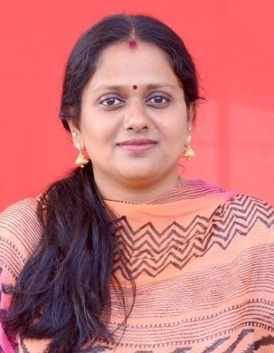 Mrs.N.Lavanya (KinderGarten Teacher)
