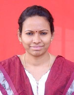 Mrs.R.Maheshwari (KinderGarten Teacher)