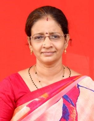 Mrs.S.Malini (Kindergarten Headmistress)