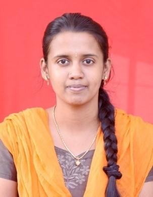 Ms.C.R.Divya (KinderGarten Teacher)