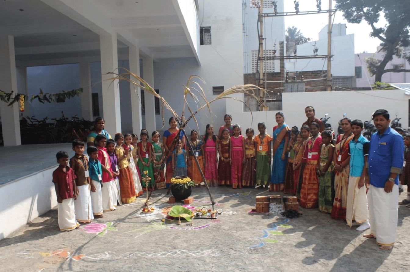 Festival of Sun God