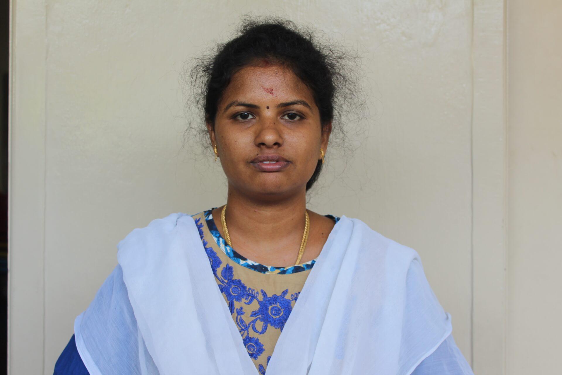 B. Bhuvaneshwari M.Sc., B.Ed Science Department