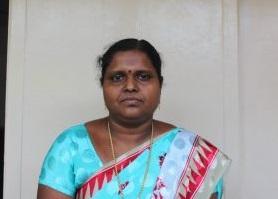 E. Banu D.TEd., B.Lit., M.A., B.Ed Tamil Department
