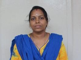 J. Saranya D.TEd., B.A., B.Ed English Department