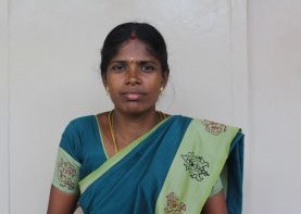 K. Muthulakshmi Dip in Free Hand Drawing & Painting Art Department