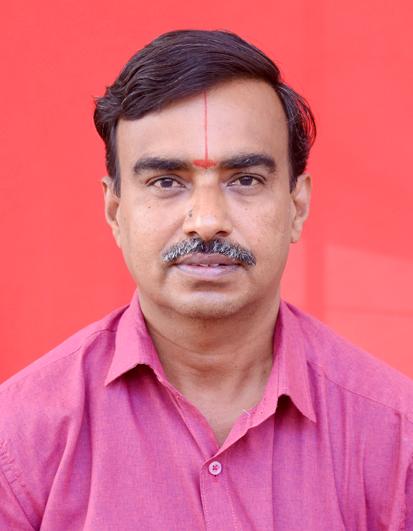 Mr. C.Ramesh B.Lit. M.A. B.Ed Tamil Department