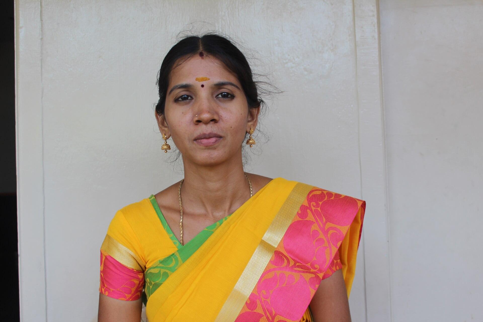 N. Anusuya M.A., B.Ed., PPTC English Department