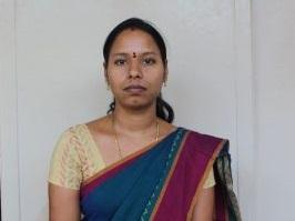 R. Jamuna Devi M.SC., B.Ed Science Department