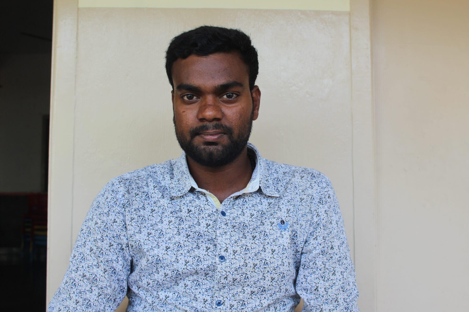R. Rohith B.Com., B.P.Ed P.E.T Teacher